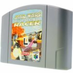 Star Wars Episode I Racer Nintendo 64 N64 - Occasion StarWars