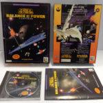 Big Box PC CD-ROM ITA STAR WARS X-WING VS TIE - Bonne affaire StarWars