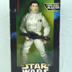 "StarWars collection : Kenner 1998 Star Wars Princesse Leia en Hoth Gear Figurine Hasbro 12 "" non"