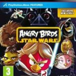 Angry Birds: Star Wars (PS3) PEGI 3+ Puzzle - Occasion StarWars