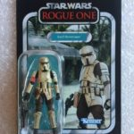 StarWars collection : Star Wars – The Vintage Collection – VC134 SCARIF STORMTROOPER