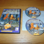 Star Wars Force Commander LucasArts Classic - - Occasion StarWars