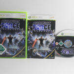 Star Wars Force Unleashed für Microsoft Xbox - Occasion StarWars