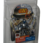 StarWars collection : Star Wars Rebels Saga Legends Jango Fett Figurine Articulée Sl07