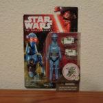 StarWars figurine : Star Wars The Force Awakens PZ-4C0 3.75-Inch Figure Forest Mission