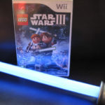 Nintendo Wii + Wii u - Lego Star Wars III The - Bonne affaire StarWars