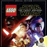 LEGO Star Wars: The Force Awakens (XBOX 360)  - Occasion StarWars