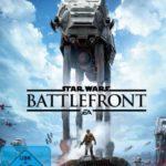 Xbox One Star Wars Battlefront Top Zustand - pas cher StarWars