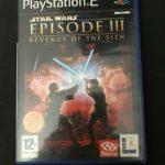 Star Wars Episode III: Revenge of the Sith - jeu StarWars