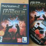 STAR WARS EPISODE III 3 REVENGE OF THE SITH - pas cher StarWars