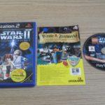 Lego Star Wars II : The Original Trilogy - - jeu StarWars
