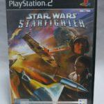 Star Wars: Starfighter PS2 - Bonne affaire StarWars