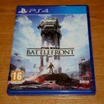 Star wars Battlefront Game for Sony PS4 - Bonne affaire StarWars