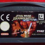 Star Wars - Jedi Power Battles - Nintendo - Avis StarWars