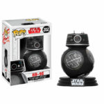 FIGURINE FUNKO POP BB-9E 202 STAR WARS - Bonne affaire StarWars