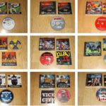 SONY PLAYSTATION 1 - PS1 -  ACCION - - pas cher StarWars