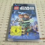 Lego Star Wars III The Clone Wars für Sony - Bonne affaire StarWars