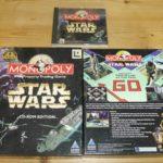 Star Wars Monopoly CD-ROM Edition - PC - Big - Bonne affaire StarWars