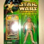 Figurine StarWars : STAR WARS POWER OF THE JEDI Figurine MON CALAMARI OFFICER