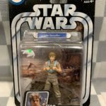 Figurine StarWars : Hasbro Star Wars Original Trilogie Collection Luke Skywalker Action Figure Neuf