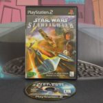 STAR WARS STARFIGHTER PAL FR PLAYSTATION 2 - pas cher StarWars