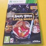 Angry Birds Star Wars GIOCO XBOX 360 VERSIONE - Occasion StarWars