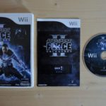 Wii - Star Wars: The Force Unleashed 2 - - Avis StarWars