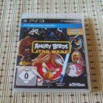 Angry Birds Star Wars für Playstation 3 PS3 - Bonne affaire StarWars