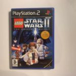 *SONY PS2* Lego Star Wars 2 The Original - pas cher StarWars