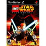 Lego Star Wars pour PLAYSTATION 2 PS2 Très - Bonne affaire StarWars