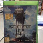 Star Wars Battlefront Ita XBox One USATO - pas cher StarWars