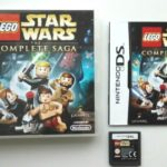 LEGO Star Wars: The Complete Saga [Nintendo - Avis StarWars