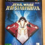 Star Wars Jedi Starfighter - Sony Playstation - pas cher StarWars