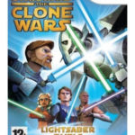 Wii & Wii U - Star Wars The Clone Wars - - Occasion StarWars