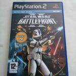 Star Wars Battlefront 2, Sony PlayStation 2, - Bonne affaire StarWars