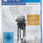 Star Wars: Battlefront VR - Ultimate Edition - Bonne affaire StarWars