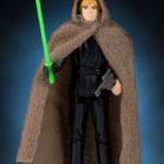 StarWars figurine : STAR WARS - Figurine Jumbo Vintage Kenner Luke Skywalker (Jedi Knight Outfit) 30