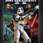 Star Wars: Battlefront II Komplett mit Hülle - Bonne affaire StarWars
