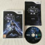 Star Wars: The Force Unleashed II (Wii), Good - Occasion StarWars