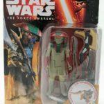 """Figurine StarWars : Star Wars Force Awakens Gendarme Zuvio Desert Mission Action 3.75 """" Figurine"""
