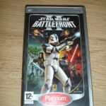 Star Wars : Battlefront 2 - Sony PSP game , 2 - Bonne affaire StarWars