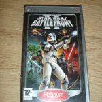 Star Wars : Battlefront 2 - Sony PSP game , 2 - Bonne affaire StarWars