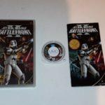 Star Wars Battlefront II (Sony PSP) European - Avis StarWars
