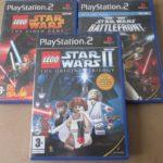 Star Wars Battlefront The Video Game & II - Bonne affaire StarWars