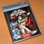 Star Wars: Battlefront II (Sony PlayStation - Bonne affaire StarWars