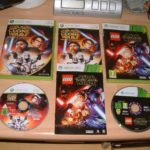 LEGO STAR WARS THE FORCE AWAKENS + CLONE WARS - Occasion StarWars