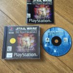 Star Wars Episode I: The Phantom Menace (Sony - pas cher StarWars