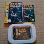 STAR WARS ARCADE  - Rare Boxed Sega 32X - Bonne affaire StarWars
