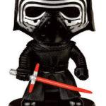 Figurine StarWars : Star Wars VII Kylo Ren Exclusive Limited Edition POP Star Wars #77 Vinyl Figure