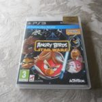 ps3 angry birds star wars - Occasion StarWars